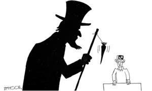 Cartoon: 6 January, 2020