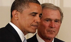 Bush, Obama rejected option to kill Soleimani: NYT