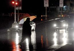 Temperature may fall to 0°C in next few days