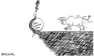 Cartoon: 7 January, 2020