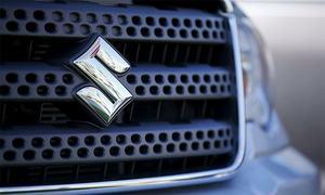 Pak Suzuki to shut down production for four days