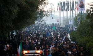 پاکستان سمیت مختلف ممالک کے شہریوں کو عراق کا سفر نہ کرنے کی ہدایت