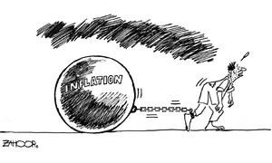 Cartoon: 9 January, 2020