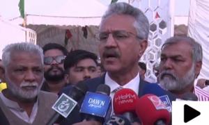 'بہت سے معاملات پر وفاق سندھ حکومت سے زیادتی کر رہا ہے'