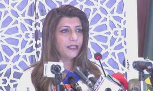 خطے میں کشیدگی کو کم کرنے کے لیے پاکستان اپنا کردار ادا کر رہا ہے، دفتر خارجہ