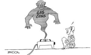 Cartoon: 10 January, 2020