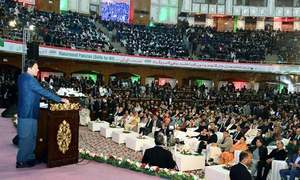 Pakistan not to take part in anyone else's war: PM