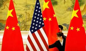 China's Liu to sign trade deal in US next week