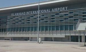 اسلام آباد ایئرپورٹ کسی بھی دن گرجائے گا، چیف جسٹس