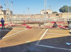 WCLA draws flak over wedding function at Lahore Fort