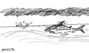 Cartoon: 11 January, 2020