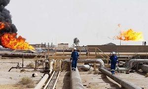 وفاق نے صوبے سے نکلنے والی گیس پر سندھ کا دعویٰ دوبارہ مسترد کردیا