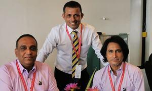 سری لنکن ٹیم کے ساتھ آنے والے میڈیا نمائندے نے پاکستان کو کیسا پایا؟
