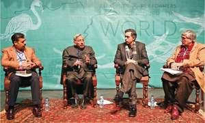 Dialogue, not deadlock, advises Mani Shankar