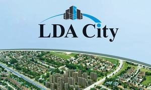 LDA Avenue-I faces issues ahead of balloting for plots