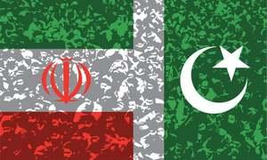 Smokers' Corner: Pakistan and Iran's thin red line