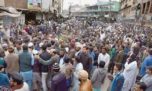 Investigators probing kidnap, murder of Hyderabad trader in Karachi