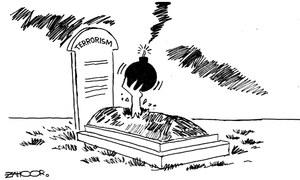 Cartoon: 13 January, 2020
