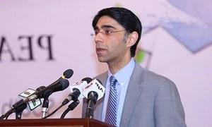 رواں برس کے آخر تک پاکستان کی ایک مربوط قومی سلامتی پالیسی ہوگی، معاون خصوصی
