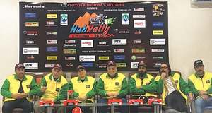 With double the track, Hub Rally set to begin from Jan 19