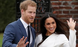 Harry and Meghan – The Reboot?