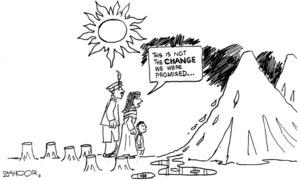 Cartoon: 15 January, 2020