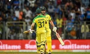 Warner, Finch slam tons as Australia pummel India