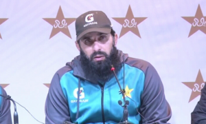 Hafeez, Malik return to T20 squad for Bangladesh's tour to Pakistan