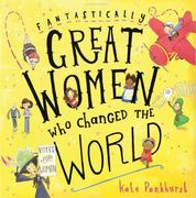 Book review: Fantastically Great Women Who Changed the World