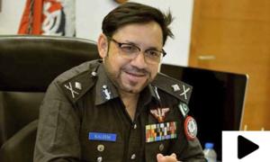 سندھ حکومت سے اختلافات کا سبب بننے والی 'خفیہ پولیس رپورٹ'