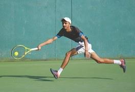 Shoaib, Barkatullah pull off upsets at ranking tennis