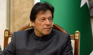 PM Imran once again suggests names for CEC post