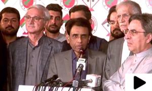 'سندھ کے شہری علاقے حالت نزع میں ہیں'