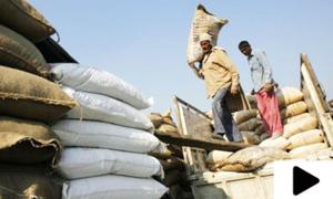 ملک بھر میں آٹے کے بحران سے عوام سخت پریشان