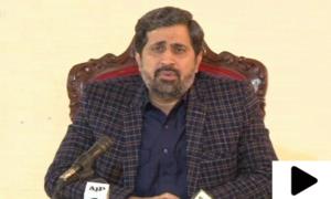 'وزیراعلیٰ عثمان بزدار نے پنجاب کو آٹے کے بحران سے بچالیا'