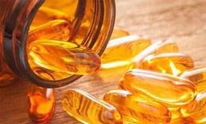 مچھلی کے تیل کا استعمال بانجھ پن سے بچانے میں مفید، تحقیق