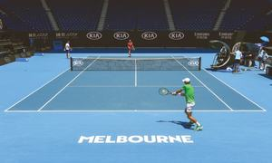Djokovic eyes fifth post-30 Slam title in Australia