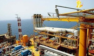 Oil import bill falls by 20pc in first half of current fiscal year