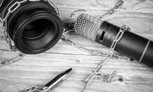 آزادی صحافت کو سب سے بڑا خطرہ پراسرار، نامعلوم عناصر سے ہے، سی پی این ای