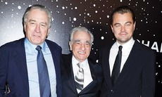 Leonardo DiCaprio and Robert De Niro will star in Martin Scorsese's next movie