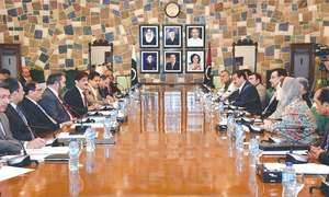 KCR among top three projects under CPEC in Sindh, federal parliamentary body told
