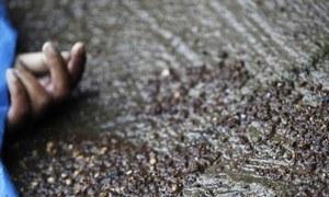 نوشہرہ:گرفتار ملزم کا 8 سالہ بچی کو زیادتی کے بعد قتل کرنےکا اعتراف