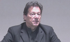 Partnering with peace boosted Pakistan's tourism potential, says PM Imran at Davos