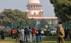 India's top court refuses to stay divisive citizenship law, gives govt more time to explain