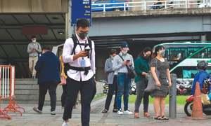 450 schools shut as pollution chokes Thai capital