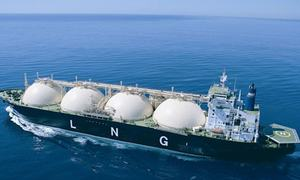 Foreign LNG firms to invest $500m without off-take guarantees