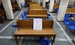 Checking on friends and missing class: protests bring fear to India's campuses