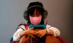 New coronavirus cases rise to 571 in Chinese mainland