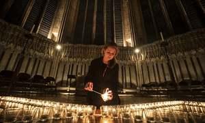 Israel, US condemn Iran at Holocaust memorial event
