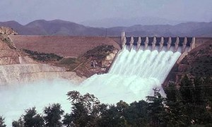 Conference calls for 'hydro diplomacy' to address water issues